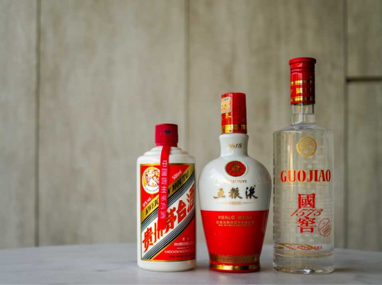 Top of the line Baijiu to Drive Chinese Alcohol Market Growth?
