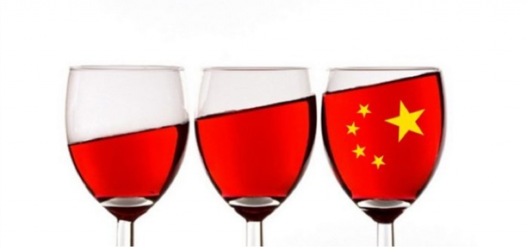 List Wine importers in China