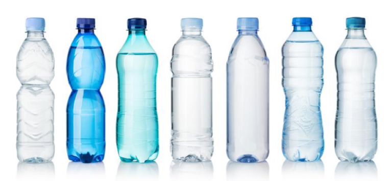 List of Bottled Water distributors in China