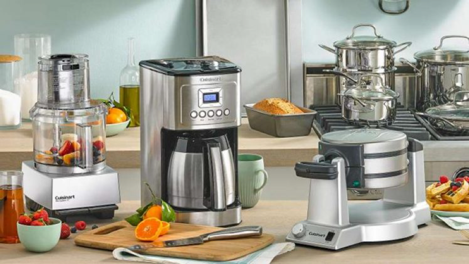 Top 15 China Kitchen Appliances resellers - SEO China Agency