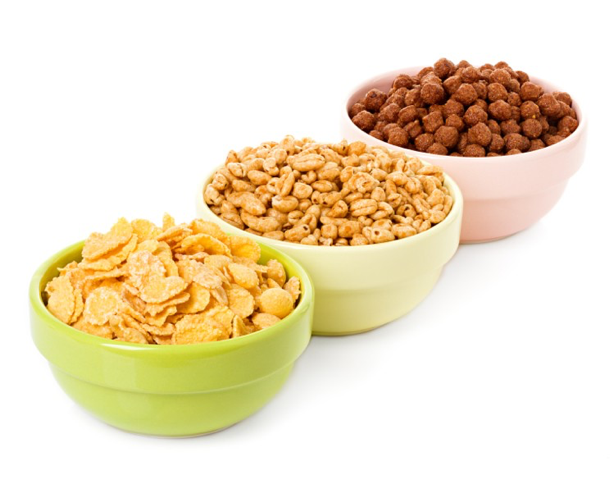 List of Cereal importer in China