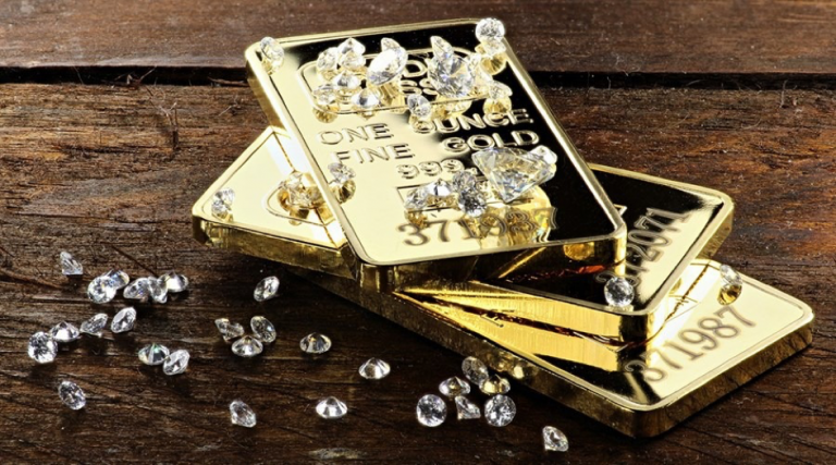 Top Resellers of Gems, Precious Metals in China