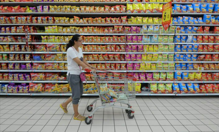 How to sell to Chinese Supermarket