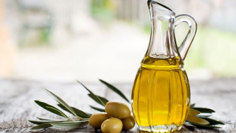 10 Olive Oil resellers in China