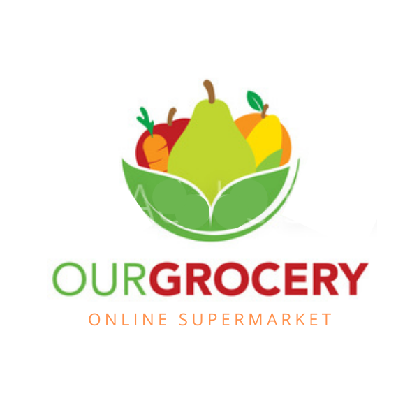 logo Online Supermarket in China