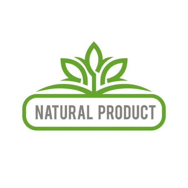 logo Natural Products Brand in China
