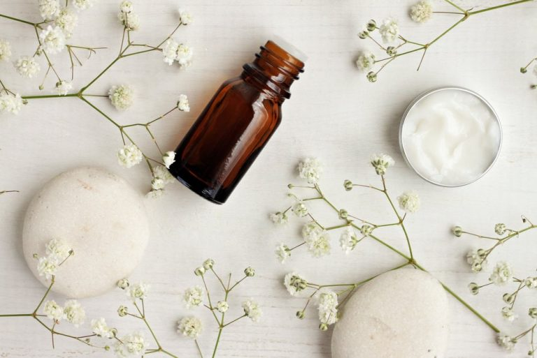 China essential oils market in 2021