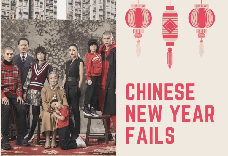 Disastrous Chinese New Year campaign and what you can learn from it