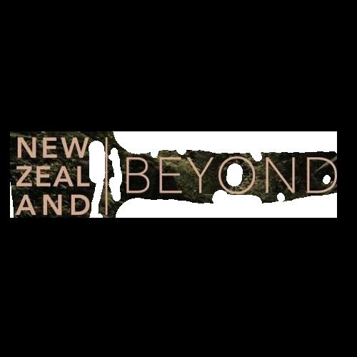 logo New Zealand Skincare