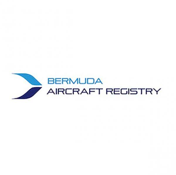 logo Aircraft Registry Agency