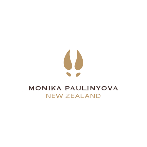 logo New Zealand Luxury Fashion Brand